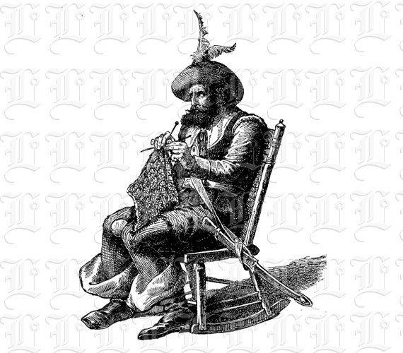 Knitting History Society : Best real men knit images on pinterest