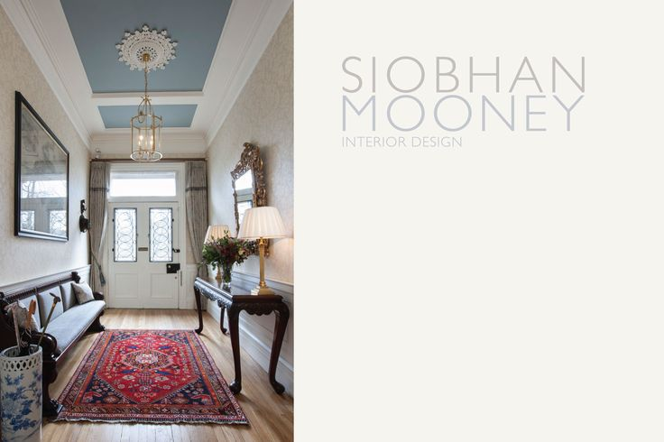 Proyecto de interiorismo de Siobhan Mooney Interior Design, Edinburgh #Design #HomeInterior
