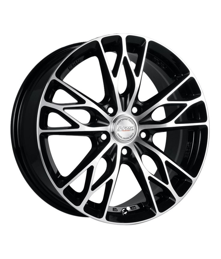 HRS TAIWAN - H 487 - FULL MACHINED BLACK - 15 Inch Alloys (Set of 4), http://www.snapdeal.com/product/hrs-taiwan-h-487-full/327214508