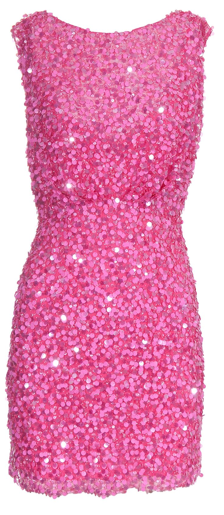 JENNY PACKHAM PINK STAR - if only i had somewhere to wear a dress like this...