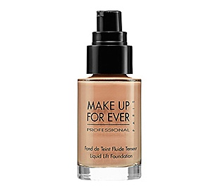 Make Up Forever Liquid Lift Foundation