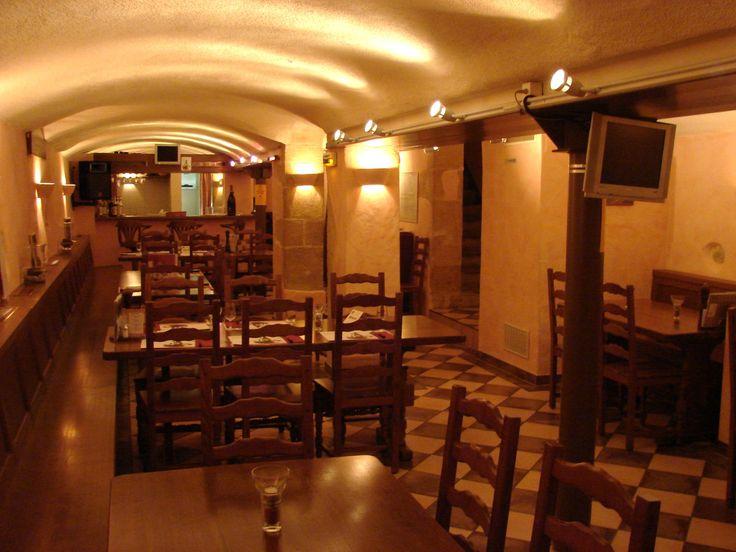 the neuchateloise Tavern - The tavern Neuchatel, Switzerland. Best Raclette/Fondue