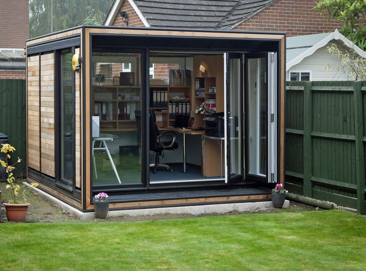 Smart Garden Offices » The Duo Ultra