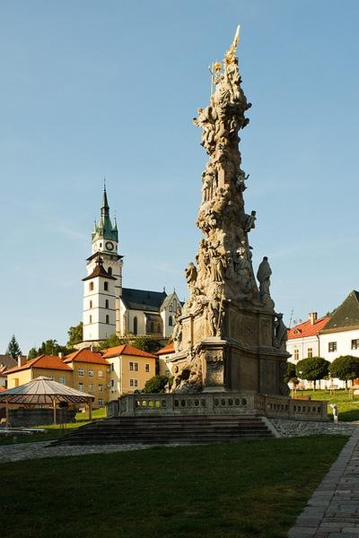 Kremnica, Slovakia