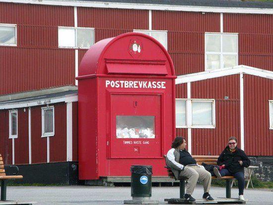 pino l - Groenlandia,Nuuk -Recensioni dell'utente - TripAdvisor