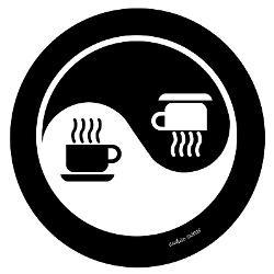 Yin & Yang in java, a language anyone can enjoy