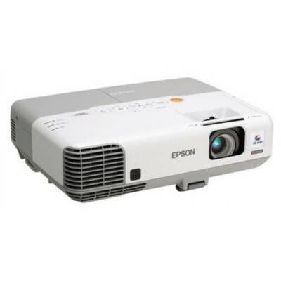 Epson PowerLite 935W LCD Projector 720p HDTV 16:10 1280x800 WXGA 2000:1 3700 lumens HDMI USB VGA In Speaker Ethernet by Epson. New - Retail. 2-Year Limited Warranty. Epson V11H565020. Epson PowerLite 935W LCD Projector 720p HDTV 16:10 1280x800 WXGA 2000:1 3700 lumens HDMI USB VGA In Speaker Ethernet.