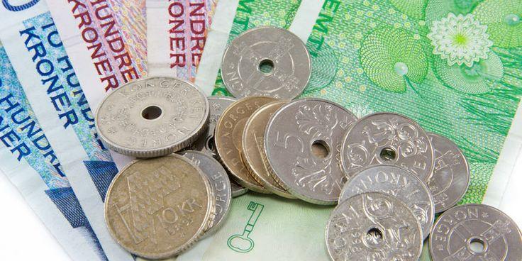 Kor mykje pengar brukar nordmenn på alternativ behandling? Les NAFKAM sin rapport på www.nifab.no