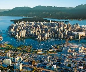 Vancouver: Stay, Play and Daytrip | Qantas Travel Insider