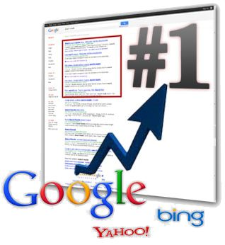 How to do SEO the right way. Get on the front page of Google. search engine optimization is key to driving traffic to your website..
