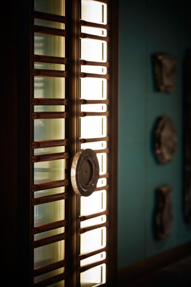 dynasty restuarant - hong kong - ab concept - photo eiffel chong