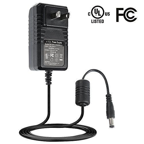 Nexlux DC 12V 2A Power Adapter, AC 100-240V to DC 12V 2A Transformers for 16.4ft 12V LED Strip Lights CCTV Camera LED Modules, 24W Max, 2.1mm X 5.5mm US Plug #Nexlux #Power #Adapter, #Transformers #Strip #Lights #CCTV #Camera #Modules, #Max, #Plug