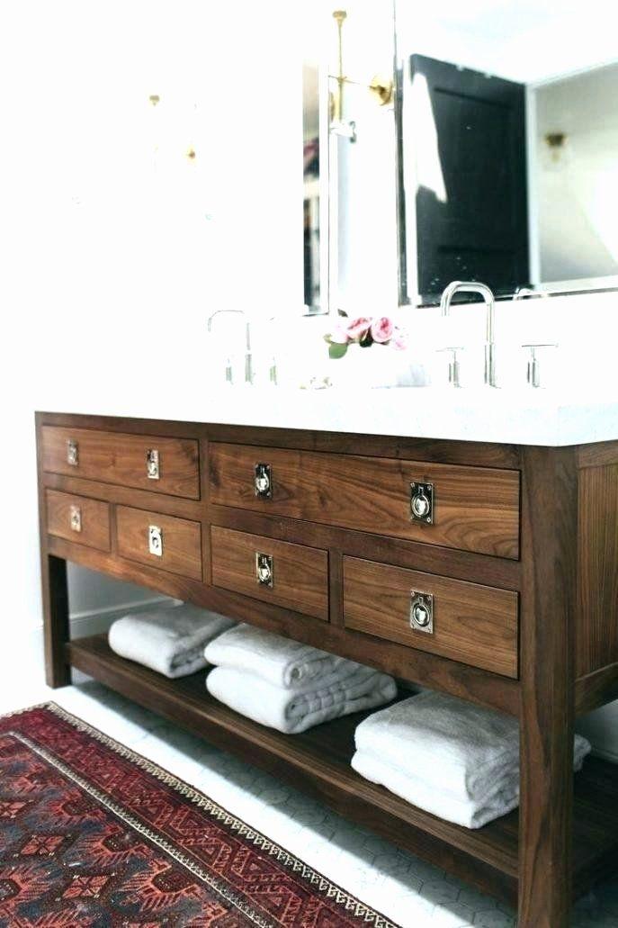24 In Bathroom Vanity