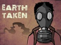 An exciting and cool game about #Apocalypse. Earth was attacked by #alieninvaders with chemical weapons.