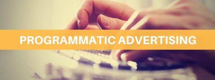 Programmatic Advertising: cos'è, definizione e come si fa