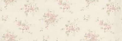 Albany House Vinyls 9 (FD66310) - Albany Wallpapers - Pretty mini print floral bouquets with a light reflecting vinyl sheen background, shown in fresh pink on off white. Another colour way available. Please request a sample for true colour match.