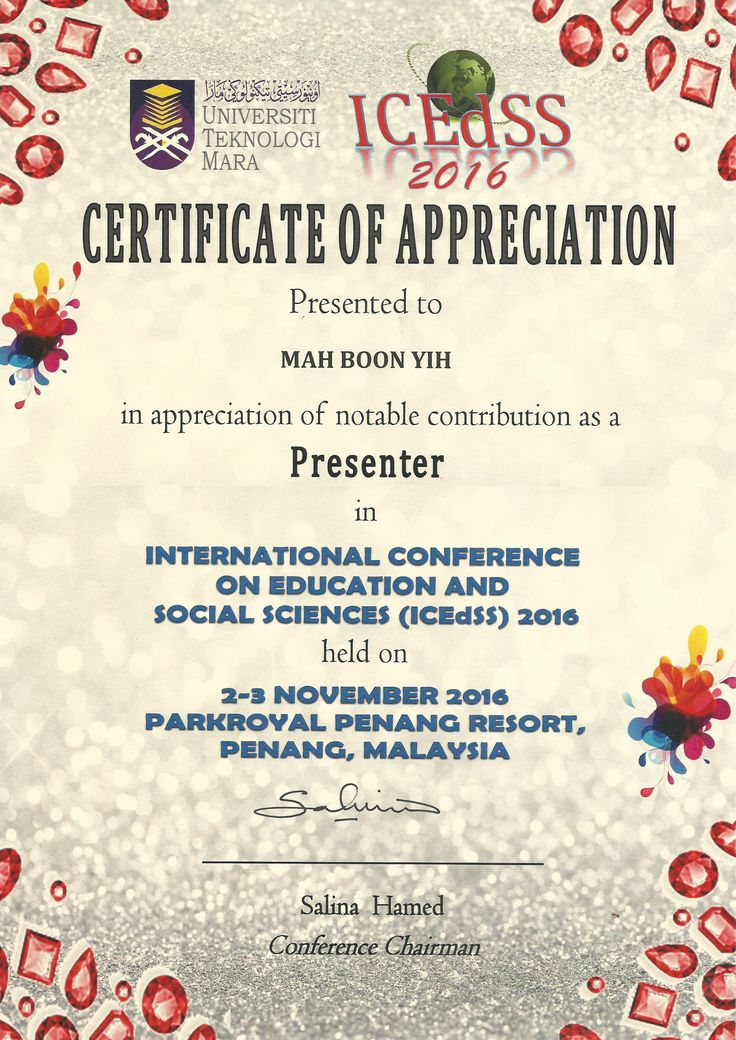 Best Wecwi Board Images On   Certificate St