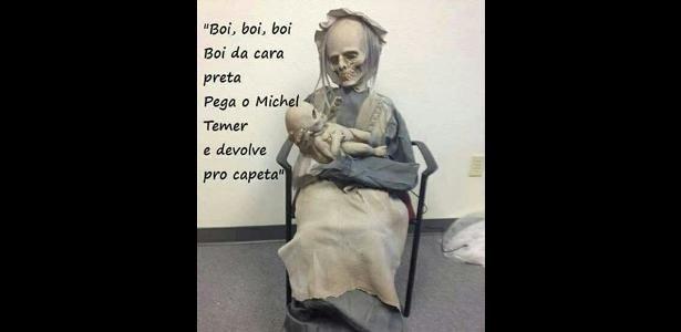 Sobre Michel Temer: brasileiros aderem à filosofia de rir para não chorar