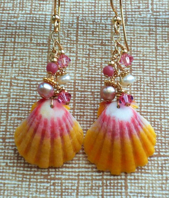 720 best Jewelry Inspiration BeachNauticalSealife images on