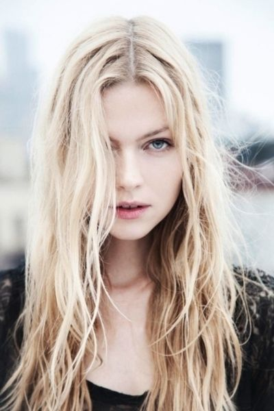 1000 images about blondes on pinterest my hair reese witherspoon and bobs - Coloration Blonde Maison
