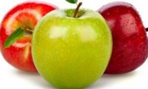 Buah Apel http://mediatani.com/10-buah-buahan-sehat-kaya-manfaat-yang-mudah-ditemukan/