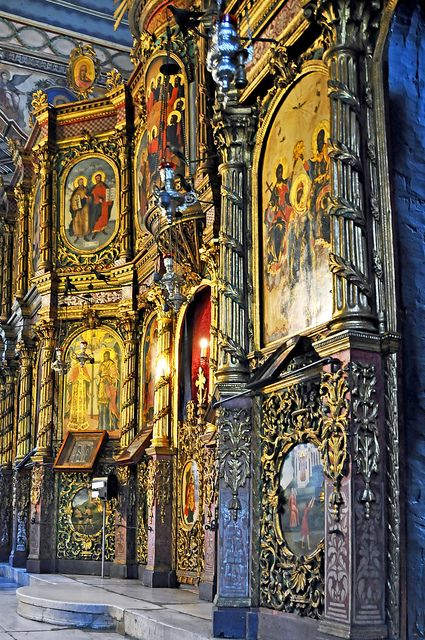Bulgaria-0754 - Church of St Constantine and Helena | Flickr - Photo Sharing!