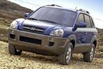 Love my 2006 Hyundai Tuscon