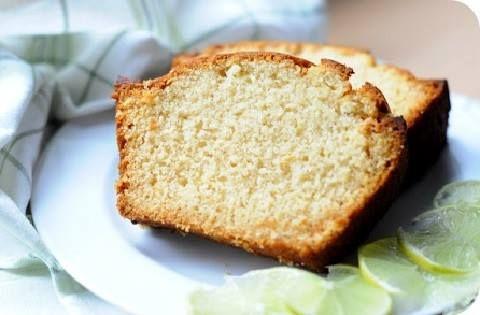 Κέικ με φαρίνα ολικής άλεσης και Στέβια χωρίς ζάχαρη !  