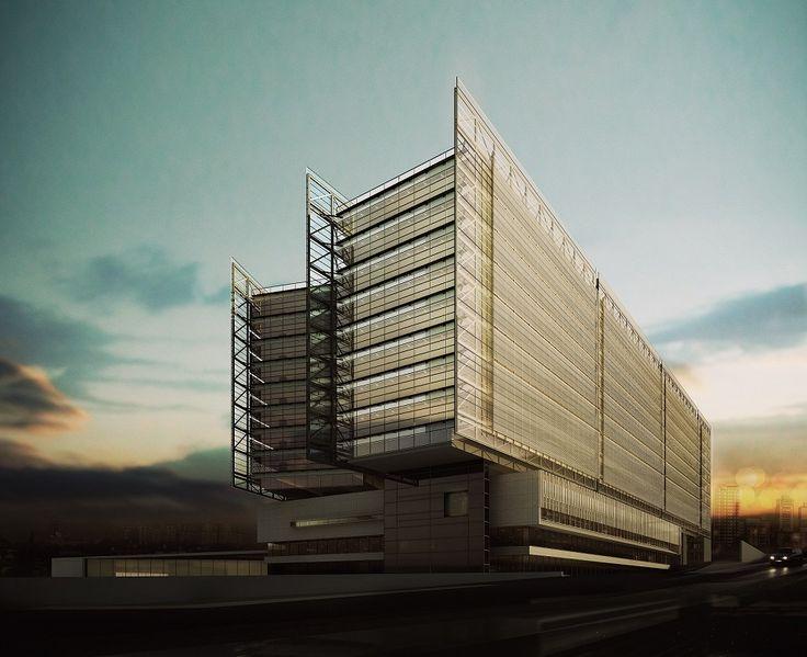 Colaborações - São Paulo Arquitetos