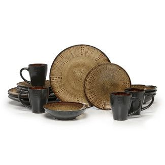 Casual Dinnerware | Wayfair - Dishes for Everyday Dining
