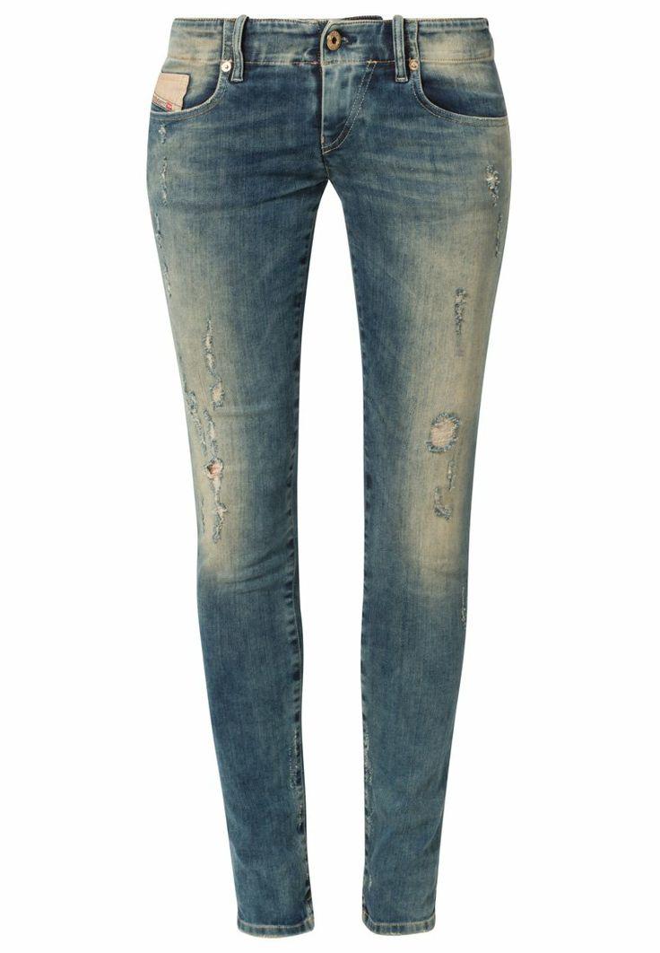 Diesel GRUPEE slim fit jeans