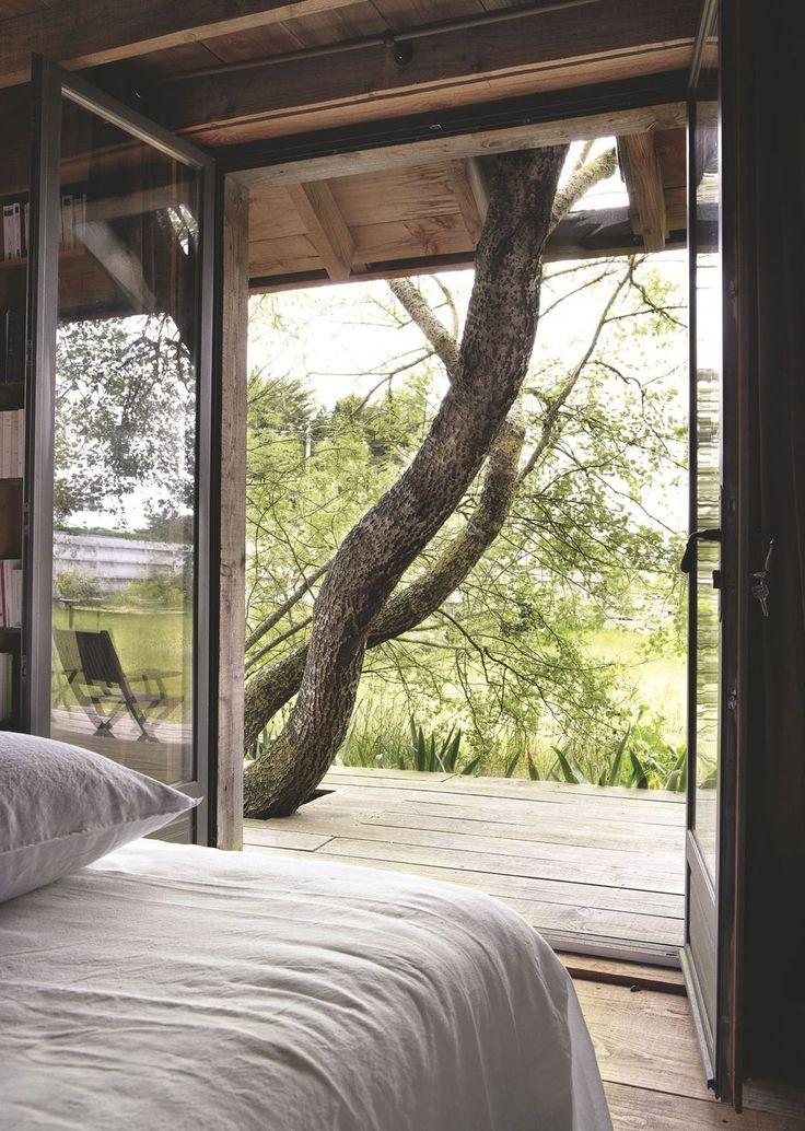 construire une tagre en bois simple fabriquer des meubles avec des palettes en id ies. Black Bedroom Furniture Sets. Home Design Ideas