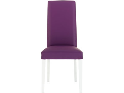 Chaise violette conforama salle a manger conforama la for Chaise violette conforama