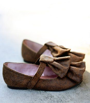Girls Ruffle Shoe Brown Preorder Infant size 4 to Girls 1Little Girls, Joyfolie Ames, Amelie, Ames Tstrap, Brown, Baby, Fashion Looks, Girls Shoes, Ruffles Shoes