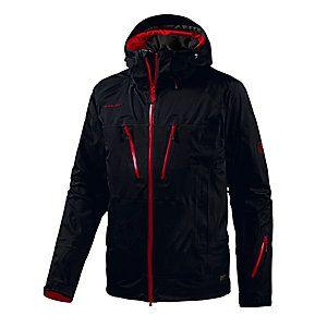 Mammut Stoney Jacket Black Size L