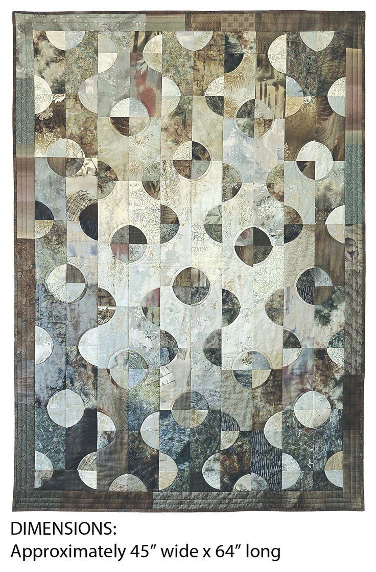 best quiltdrunkard pathinsp images on pinterest  patchwork  -  feng shui quilt  pattern for sale at fun easy designed