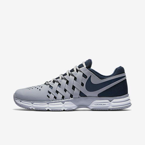 Nike Lunar Fingertrap TR Men's Training Shoe