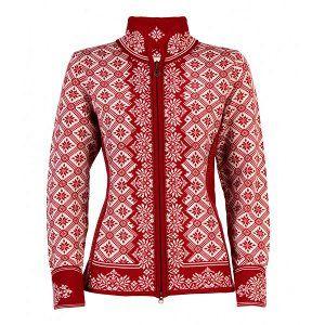 Dale of Norway Christiania Feminine Jacket