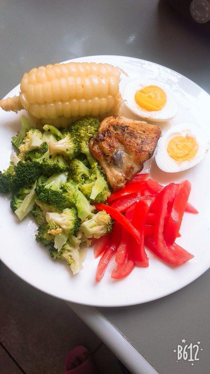 almuerzo dieta para bajar de peso