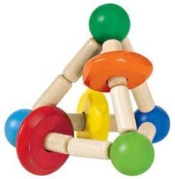 Colorini jucărie bebe   Boribon