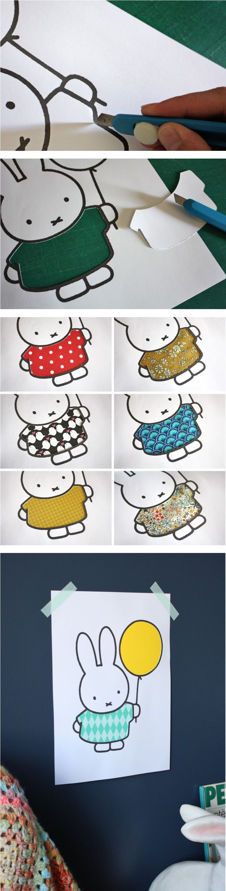 Could do the same with Hello Kitty