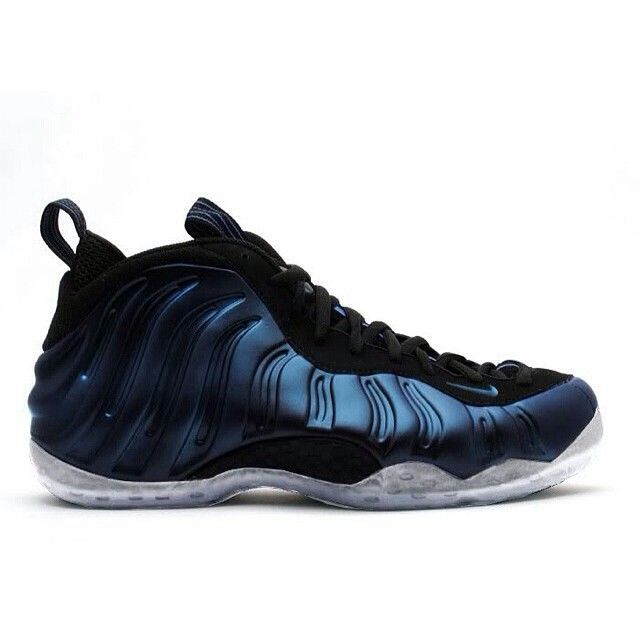 Navy foams