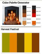 All sorts of helpful tips on colors for your home. The link to the Glidden color visualizer is especially fun to play around in with colors.