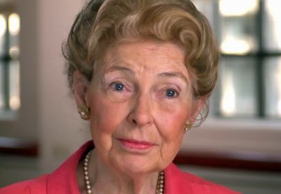 Nomadic Politics: Phyllis Schlafly: the Queen of Conservatism Who Made Women Second-Class Citizens