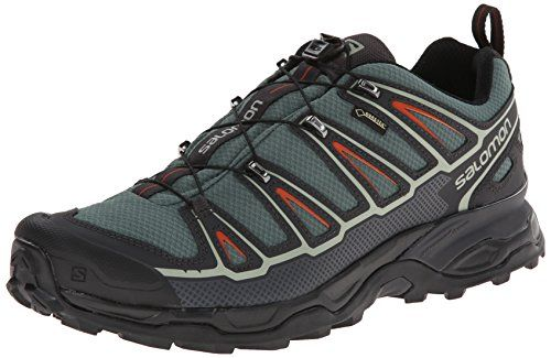 Salomon Men's X Ultra 2 GTX Multifunctional Hiking Boot * Additional details @ http://www.amazon.com/gp/product/B00N9W05NI/?tag=lizloveshoes-20&lm=200716130653