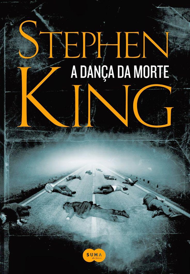 A Dança Da Morte - Stephen King ~ Bebendo Livros
