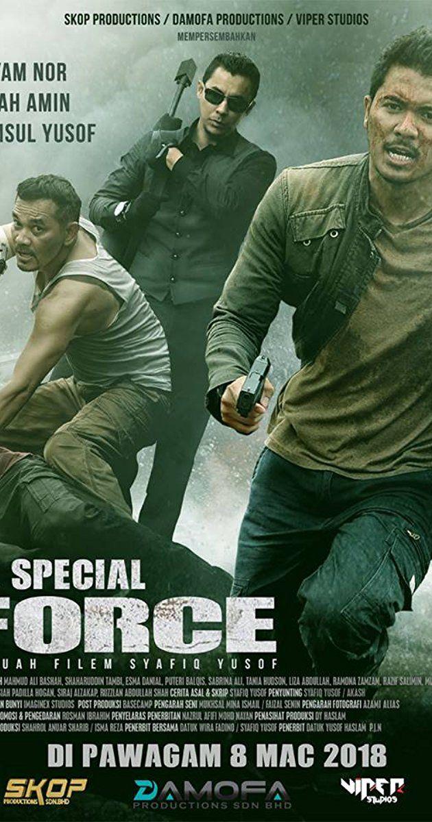 Kl Special Force 2018 Imdb Special Forces Special Force Special