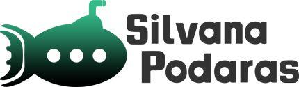 Logo Silvana Podaras Website