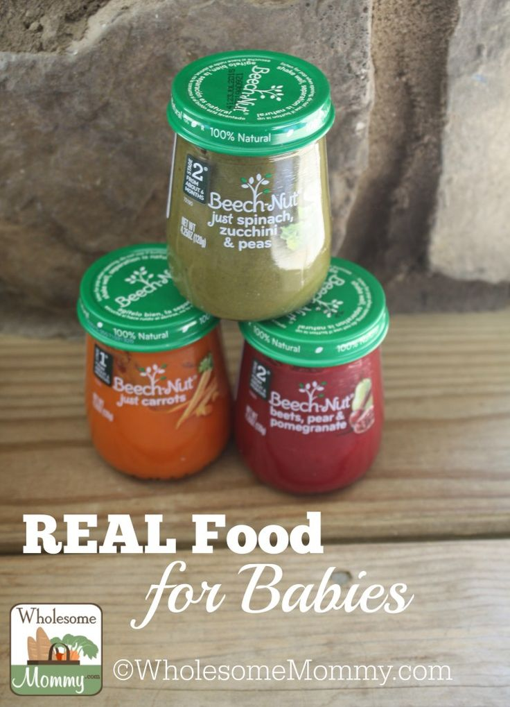 115 Best Real Food For Babies Images On Pinterest Baby