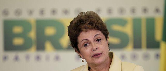 """Dilma diz que """"mesmo se pudesse, não voltaria para ficar"""" na Presidência"""